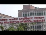 AIIMS doctor found dead in hostel room