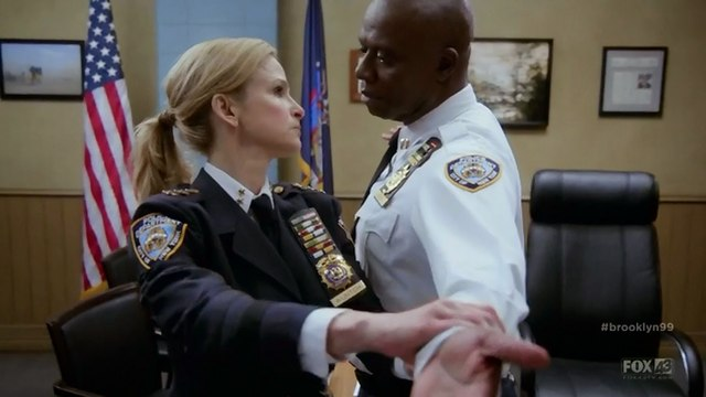 [S7 E6] Brooklyn Nine-Nine Season 7 Episode 6 : Episode 6