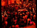 Anniversaire 2STV 2012 - Prestation Da Brains, Xuman