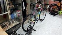 8bar Bikes - KRZBERG V5 - DAN Fixed Gear - Vietnam-AU7rFtKtbMQ