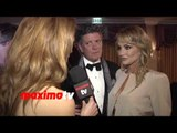 Taylor Armstrong on Oscars 2014 Parties and Real Housewives of Beverly Hills New Season