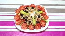 Comment préparer un plat tunisien - Plat Tunisien | Fast Food
