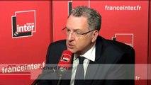 """Richard Ferrand : """"Face à Marine Le Pen j'aurais évidemment voté pour Jean-Luc Mélenchon et même, s'il l'avait fallu, pour François Fillon."""""""
