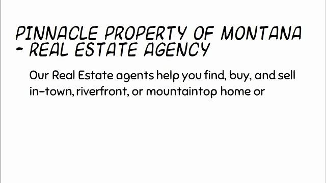 columbus mt real estate agents