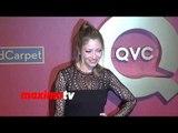 "Rebecca Gayheart 5th Annual QVC ""Red Carpet Style"" Pre-Oscars Fashion Arrivals"