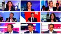 Les 24 heures après l'annonce des résultats avec les soutiens de Benoît Hamon, des résultats au BN du PS