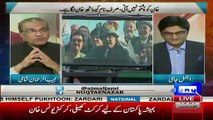 Mujeeb Ur Rehman Mouth Breaking Reply To Asif Zardari Over His Remarks On Imran Khan
