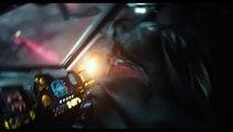 Justice League Official International Trailer (2017) Ezra Miller, Ben Affleck Su