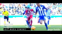 José GIMÉNEZ - Atlético Madrid - Skills