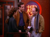 Seinfeld Analisis episodios The chinese restaurant - The phone message - The apartment - The statue (Subtitulos español)