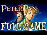 Disney's Peter Pan: Return to Neverland Walkthrough FULL GAME Longplay (PS1)