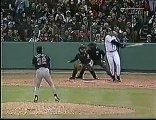 Jose Canseco 1995 - 1996 (Red Sox)