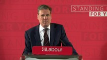 Sir Keir Starmer will scrap Brexit white paper