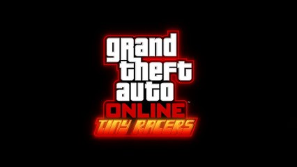 Tiny Racers Trailer de Grand Theft Auto V