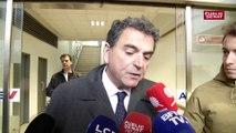 Pierre Lellouche ne « peu(t) pas voter pour Monsieur Macron »