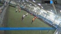 Equipe 1 Vs Equipe 2 - 25/04/17 11:36 - Loisir Créteil (LeFive) - Créteil (LeFive) Soccer Park