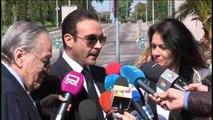 """Enrique Ponce: """"Palomo Linares fue un ejemplo de raza y de verdad torera"""""""