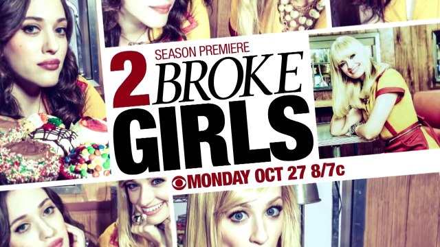 2 Broke Girls - Promo 4x01