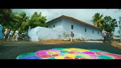 Sirukki Vaasam Kodi Video Song   Dhanush   Trisha   Santhosh Narayanan