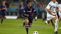 Ronaldinho se confie- PSG, Neymar, OM, Griezmann...