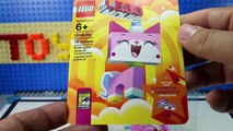 LEGO UNIKITTY Giveaway at SAN DIEGO COMIC CON new SDCC Let s Build It!