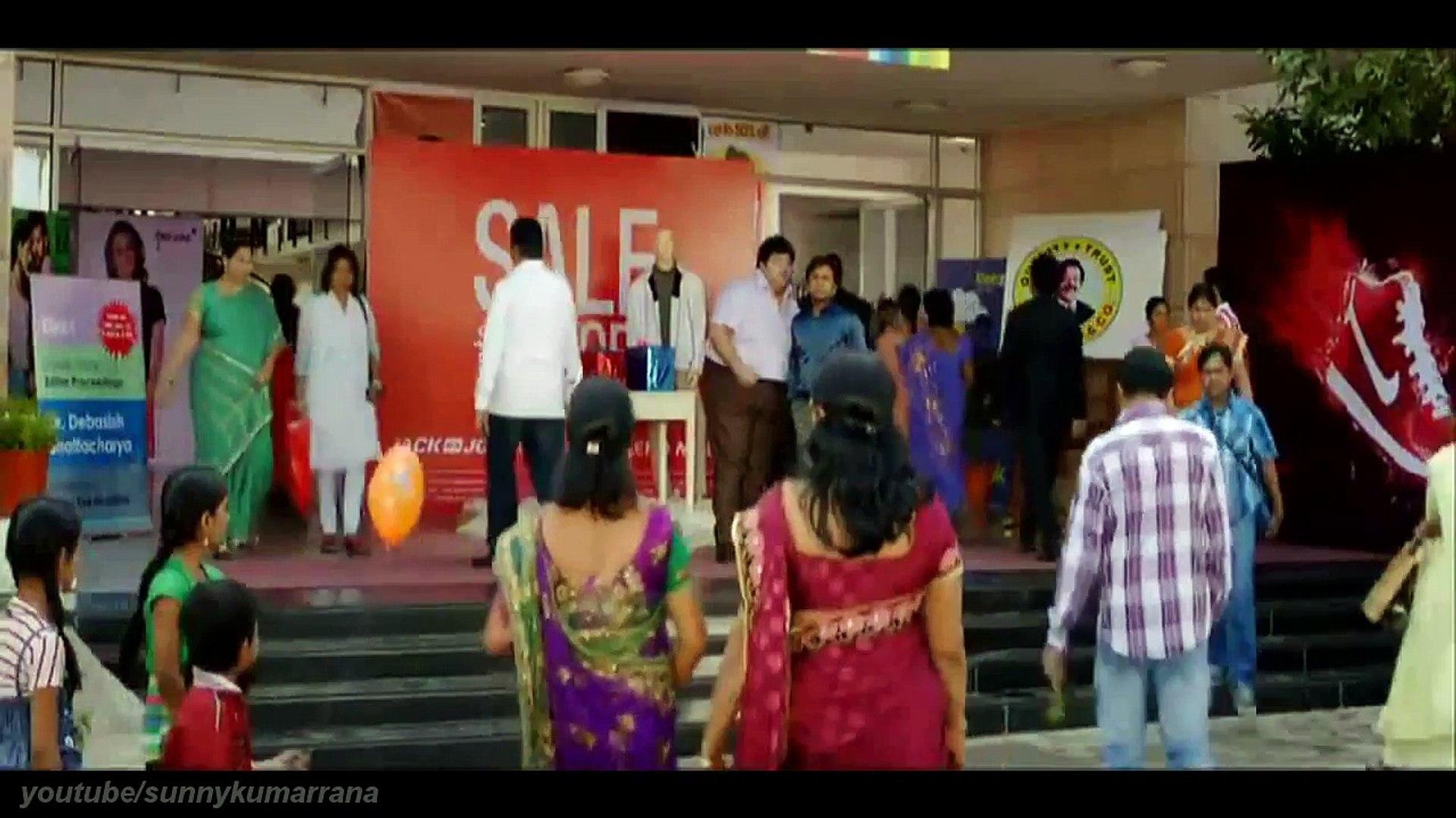 policegiri comedy scenes - Rajpal Yadav comedy scenes - bollywood comedy -