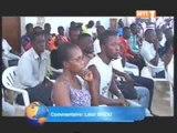 Emploi Jeune: le conseil municipal de Toumodi donne le sourire à 200 jeunes sans emplois