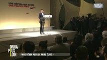 On va plus loin : Droite - Gauche : Une campagne sous tension / Faire rêver pour se faire élire ? / Frédéric Mitterrand est l'invité d'OVPL (26/01/2017)