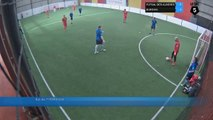 FUTSAL DES ALBERES Vs EUROVIA - 26/01/17 21:15 - LOISIR 1 - Perpignan Soccer Park