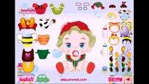 942 kiss my baby - Baby games - Jeux de bébé - Juegos de Ninos