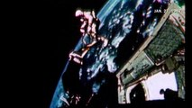 Watch: 1967 CBS News special report on Apollo 1 tragedy