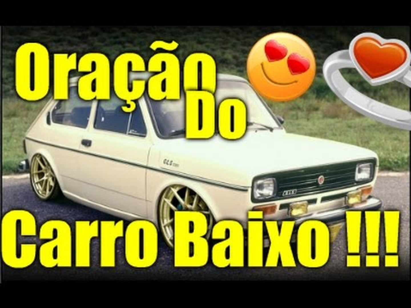 Minuto Oracao Oracao Do Carro Baixo Video Dailymotion