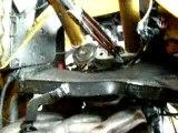 675 DAYTONA MOTO CRASH TRIUMPH 2