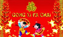 Chinese New Year 2017 Mandarin Chinese Disco House Music Nonstop Remix Section 3 Remix by DJ Pink Skw (LJP)