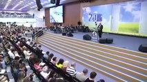 Pastor Cláudio Duarte - Sabe o que Deus quer de você?