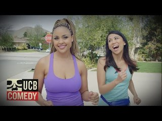 Honest Female Viagra Commercial | Sancho