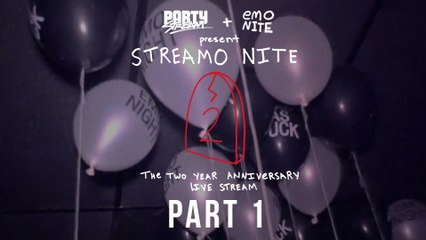 STREAMO NITE Part 1 ft. Set Your Goals & Aaron Gillespie of Underoath