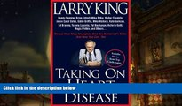 PDF  Taking on Heart Disease: Peggy Fleming, Brian Littrell et al Reveal How They Triumphed Over