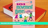 Free PDF 101 Movement Games for Children: Fun and Learning with Playful Movement (SmartFun Books)