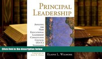 Download Principal Leadership: Applying the New Educational Leadership Constituent Council (ELCC)