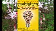 Download Multipliers: How the Best Leaders Make Everyone Smarter ebook PDF