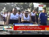 BT: VP Binay, umatras na sa debate nila ni Sen. Trillanes
