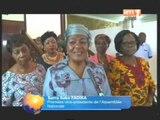 """Assemblée nationale: les femmes parlementaires se rassemblent au sein du forum """"le COCUS"""""""