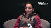 Boxe : Sarah Ourahmoune réagit face aux habituels clichés qui entourent son sport
