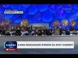 Saksi: Code of Conduct sa West Phl Sea, isinulong ni PNoy sa Asean Summit
