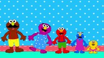 Sesame Street Songs (Elmopalooza Version) - video dailymotion