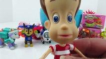 NICKELODEON and NICK JR!! Play-Doh Surprise Egg!! HUGE Play-Doh Nickelodeon LOGO! Full of Nick FUN!!