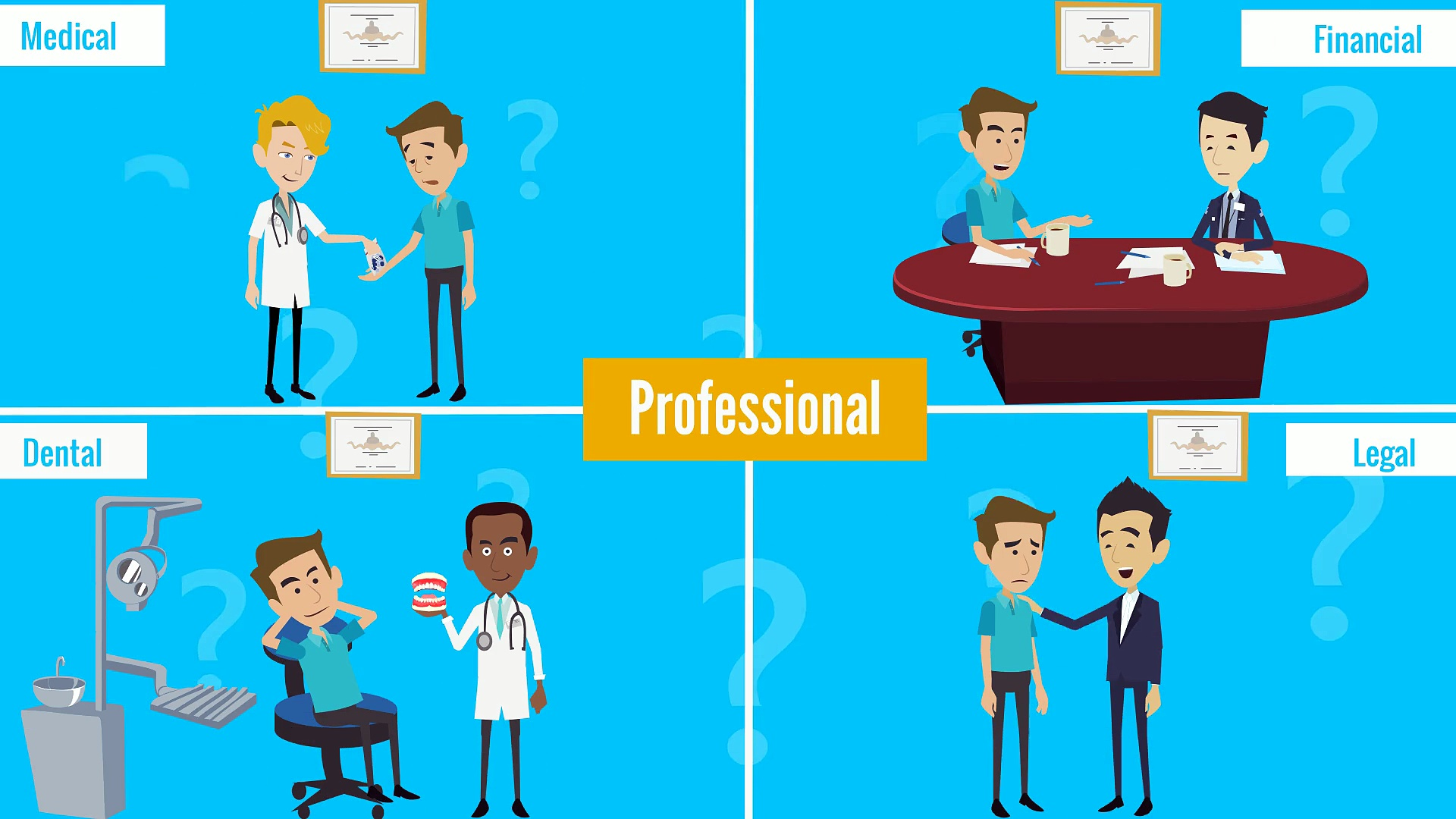 Join Professional Referral Network