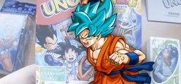 Dragon Ball Super Collection - El UNO de Dragon Ball Super