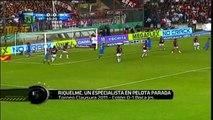 Los 10 mejores goles de Riquelme  de tiro libre en Boca Juniors